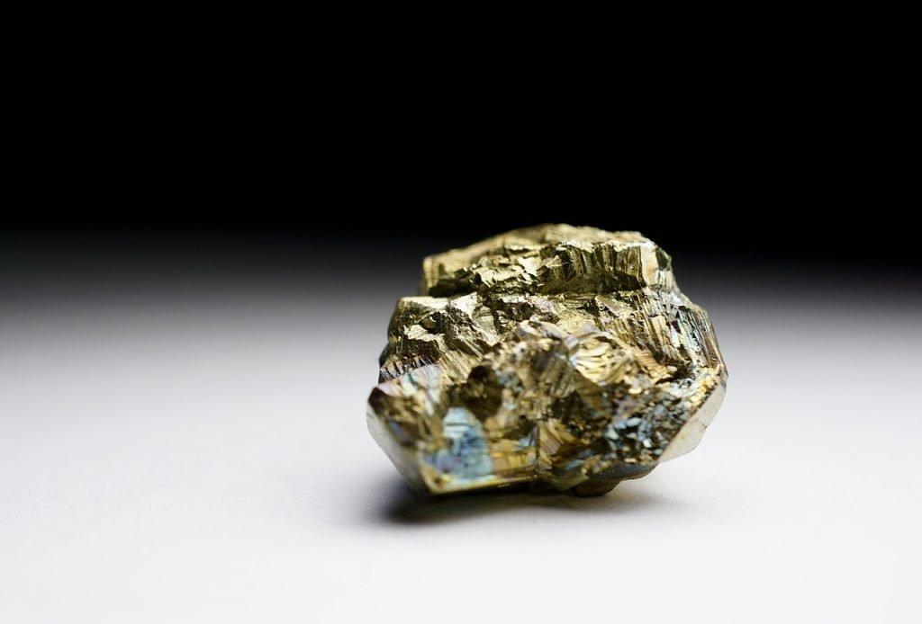 pyrite, pyrites, fools gold